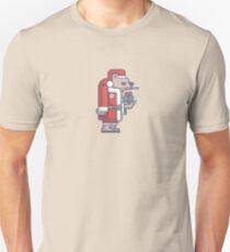 Grumpy Christmas Bear T-Shirt