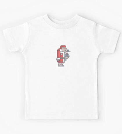 Grumpy Christmas Bear Kids Clothes