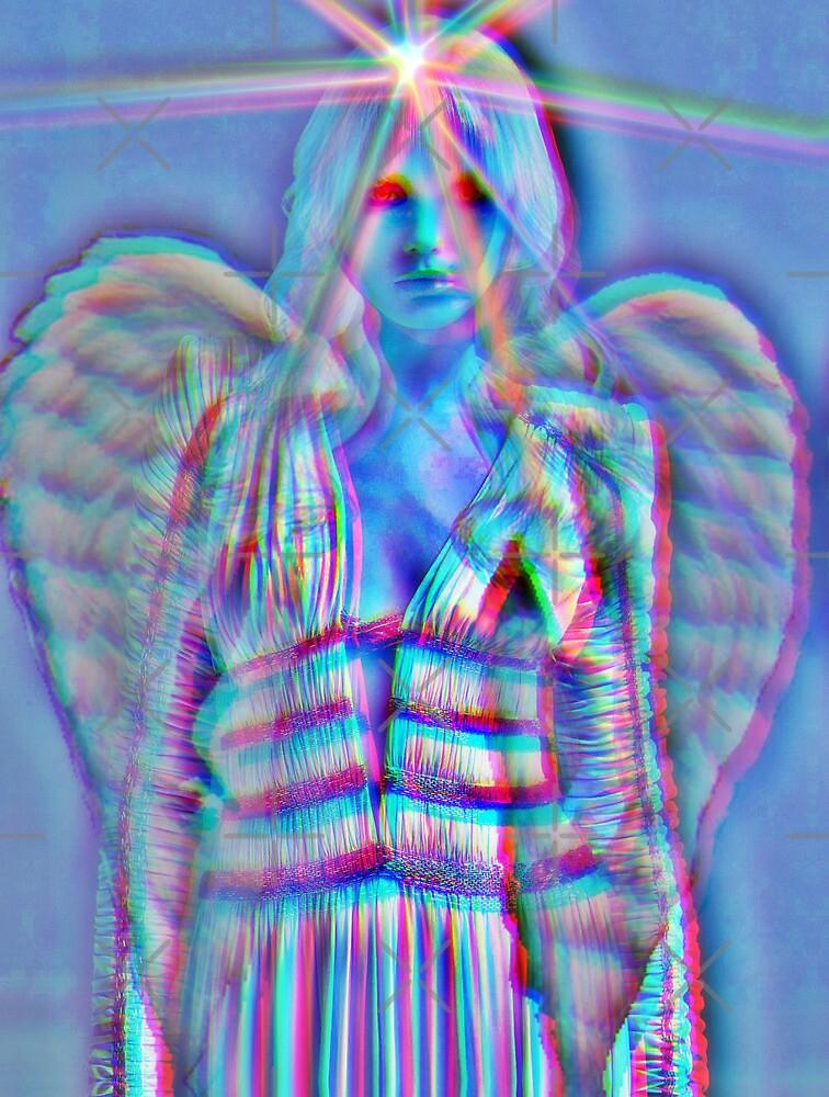 Blue Angel by Annabellerockz