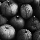 Smashing Pumpkins by Yampimon