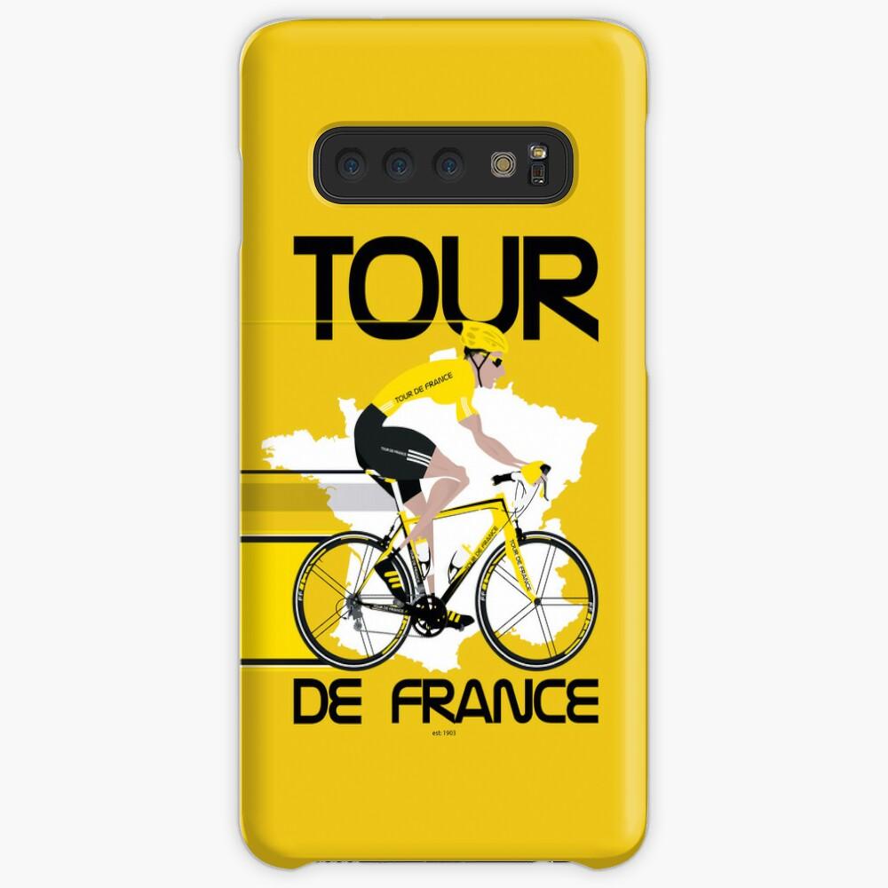 Tour De France Case & Skin for Samsung Galaxy