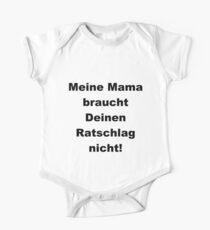 Ratschlag - nein danke! Kids Clothes