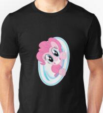 Pinkie Portal #1 Unisex T-Shirt