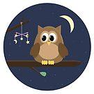 Owl by EmilyListon4