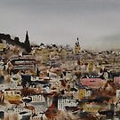 Edinburgh 3 by Ross Macintyre