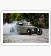1933 Ford Coupe Sticker