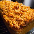 Marmalade Spice Cake by John Hooton