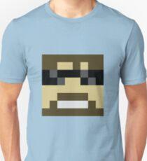 ssundee Minecraft skin T-Shirt