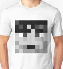 Sips Minecraft skin - Yogscast T-Shirt