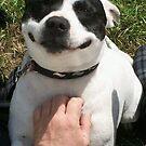 Smiling Reggie by tonymm6491