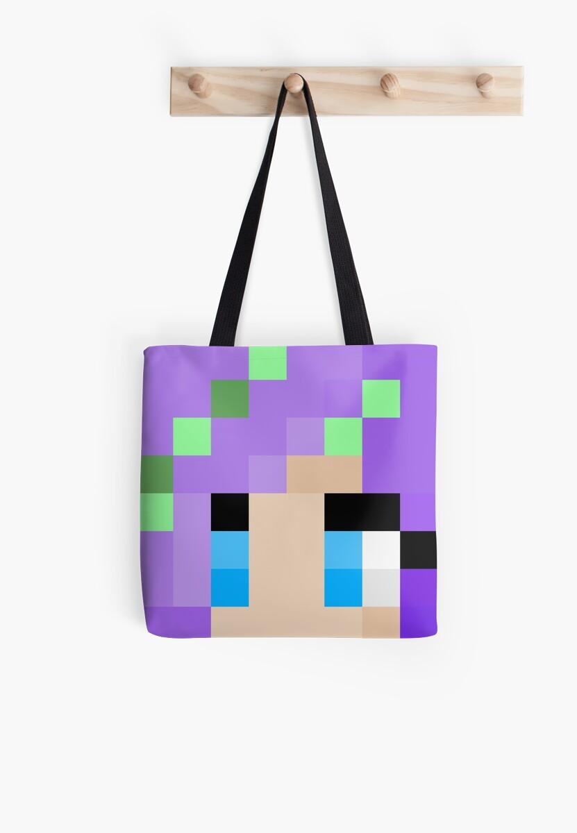 iHasCupquake Minecraft skin\