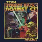TEAM ARENA 2013 Great Strides CF walk shirt #3 by ARENA PIX