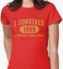 I Survived Sunnydale High T-Shirt
