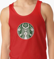 Camiseta de tirantes El satan-buck