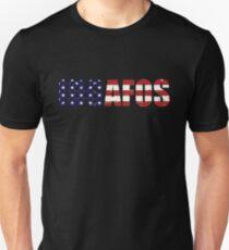 IDGAFOS Slim Fit T-Shirt