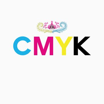 CMYK Couture by SeanFitz