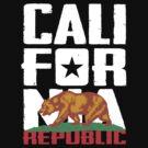 California Republic by teetties