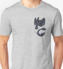 Dragon in your pocket T-Shirt