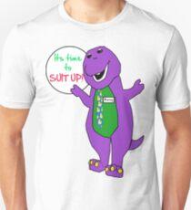 Barney T-Shirt T-Shirt