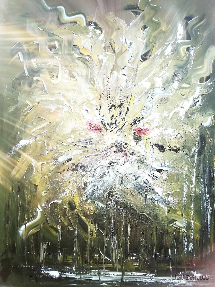 SPIRIT ANAMAL by Jeff Schauss