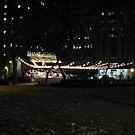 Urban Eye in New York 12 by Moniquitacute
