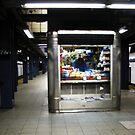 Urban Eye in New York 13 by Moniquitacute