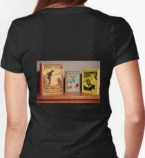 Vintage Children's Books T-Shirt
