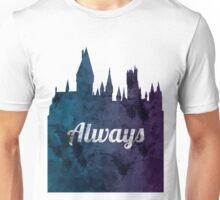 Always - Hogwarts Castle Unisex T-Shirt