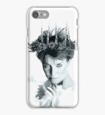 Snow Queen of Narnia iPhone Case/Skin