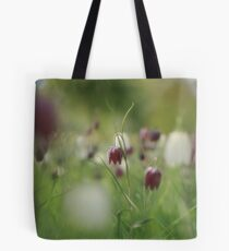 Meadow at Downton Abbey Tote Bag