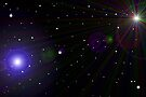 Big Bang!  by Tori Snow