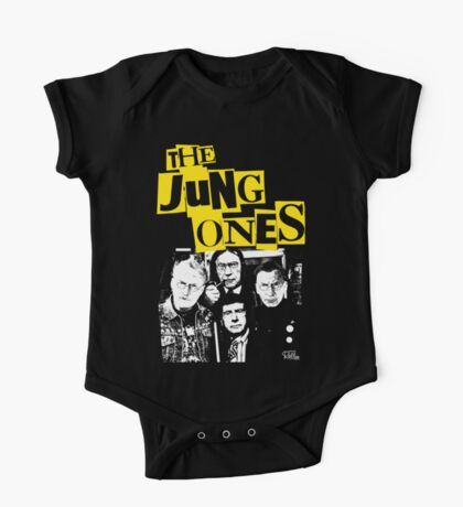 The Jung Ones Kids Clothes