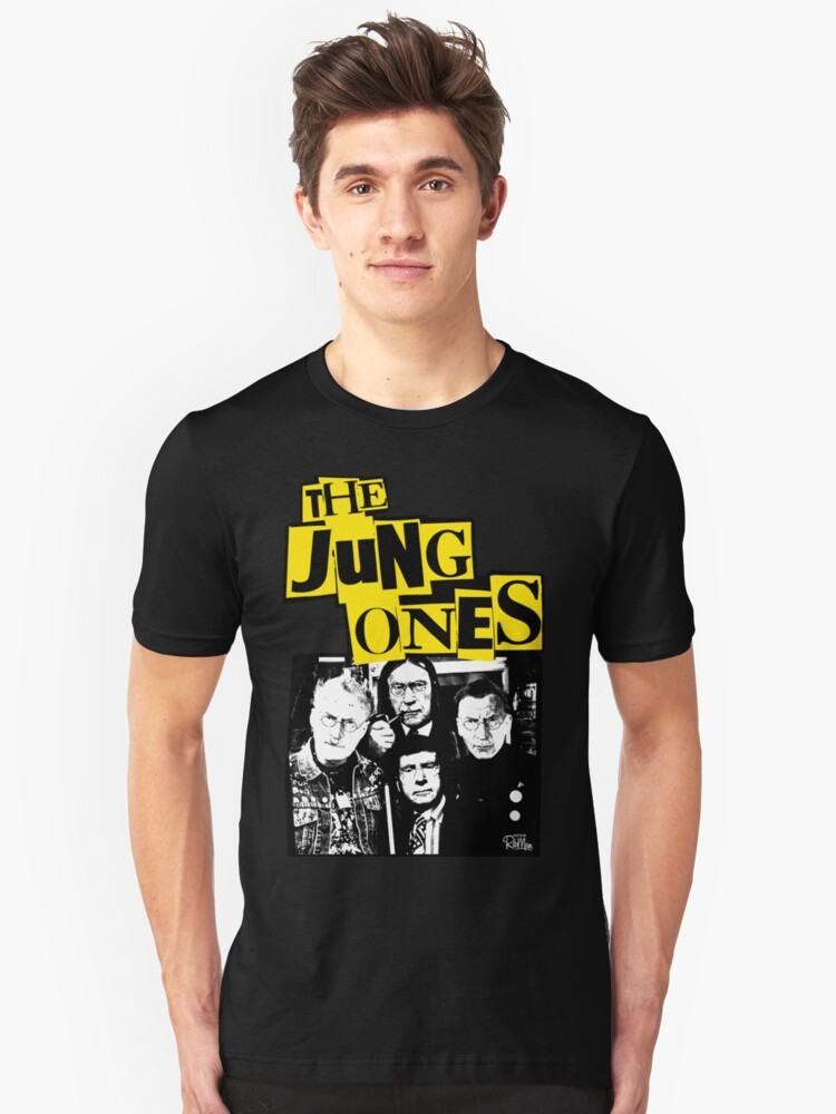 The Jung Ones by Captain RibMan