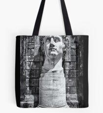 HEADSTONE Tote Bag