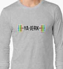 YA JERK - Barbell T-Shirt
