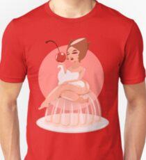 Jello Jane Slim Fit T-Shirt