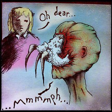 Oh Dear by vibeakimbo