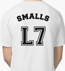 Smalls Jersey Classic T-Shirt