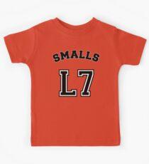 Smalls Jersey Kids Tee