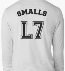 Smalls Jersey Long Sleeve T-Shirt