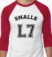 Smalls Jersey Men's Baseball ¾ T-Shirt
