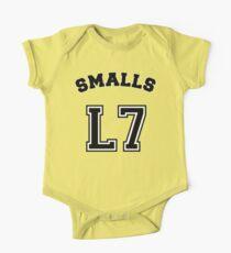 Smalls Jersey One Piece - Short Sleeve