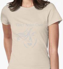 Violet Sedan Chair T-Shirt