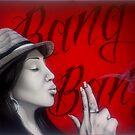 She shot me down by Bilistik Art