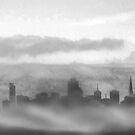 Fog City by Anne  McGinn