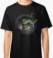 The original Riddler Classic T-Shirt