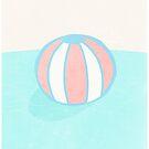 beachball by SenPowell