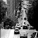 Streets of San Francisco by fernblacker