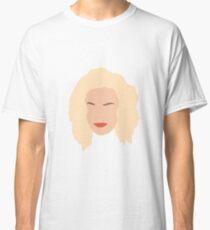 Rita Ora T-shirt Classic T-Shirt