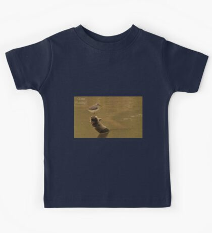 Gone Fishing Kids Clothes